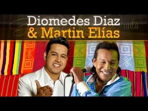 Ni amigos ni novios (Diomedes y Martin Elias)