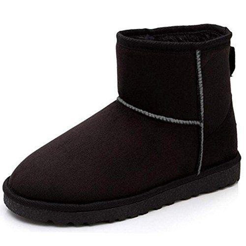 F9best Damen Winter warm Stiefel Knöchel Schneestiefel Schuhe 5 Größe & 6 Farbe - http://on-line-kaufen.de/f9best/37-eu-f9best-damen-winter-warm-stiefel-knoechel-5-6