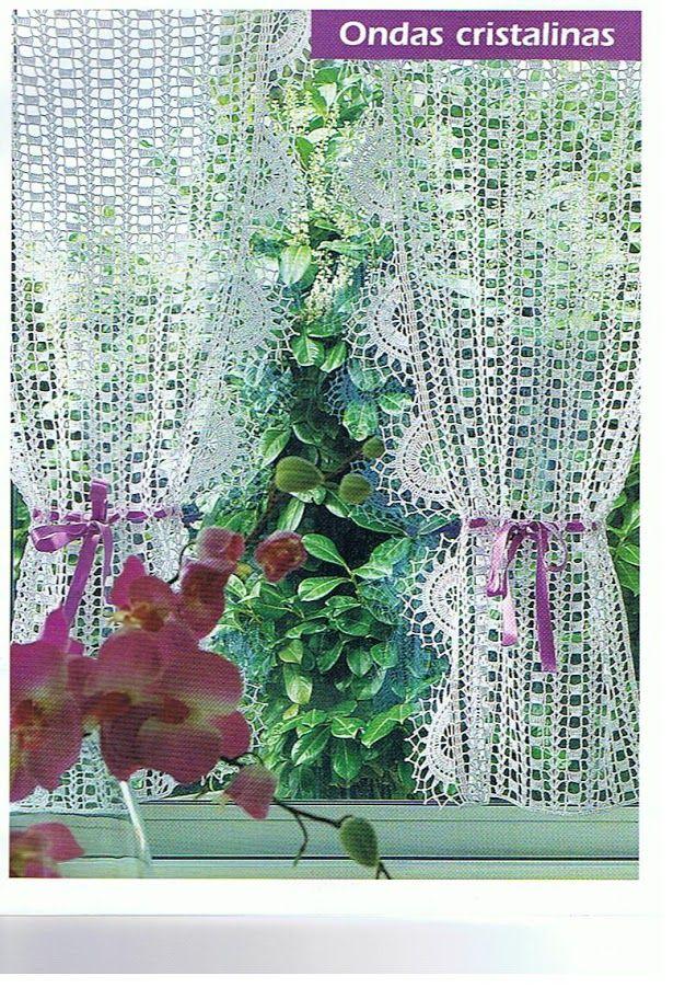 ganchillo artistico 364 - Cristina Vic - Picasa Web Albums