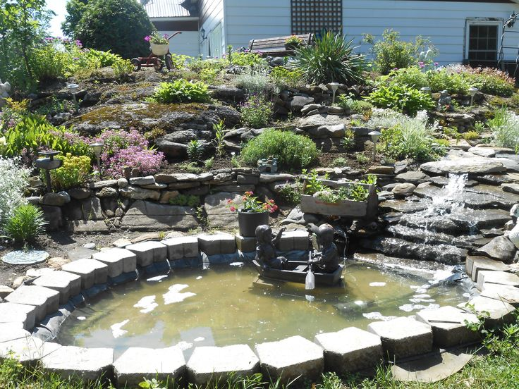 Here's Susan's entry for #ShowUsYourGarden photo contest! Click here to vote or to enter https://www.facebook.com/TamarackHomes