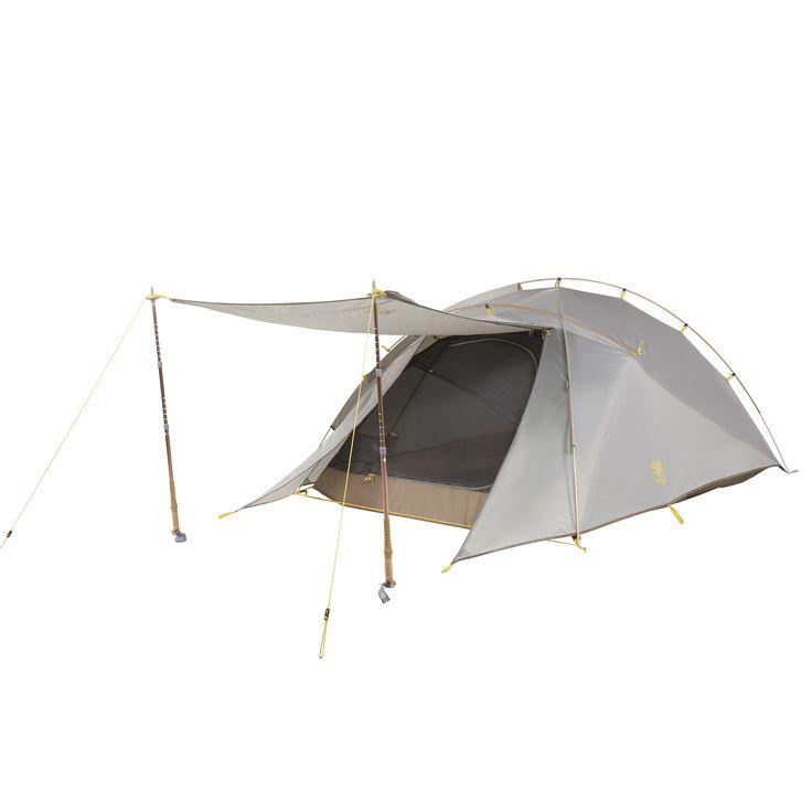 Slumberjack Nightfall 3 3-person Tent