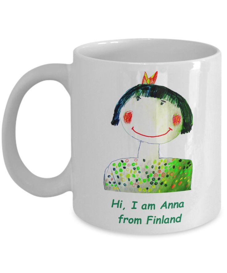 Annas Mug