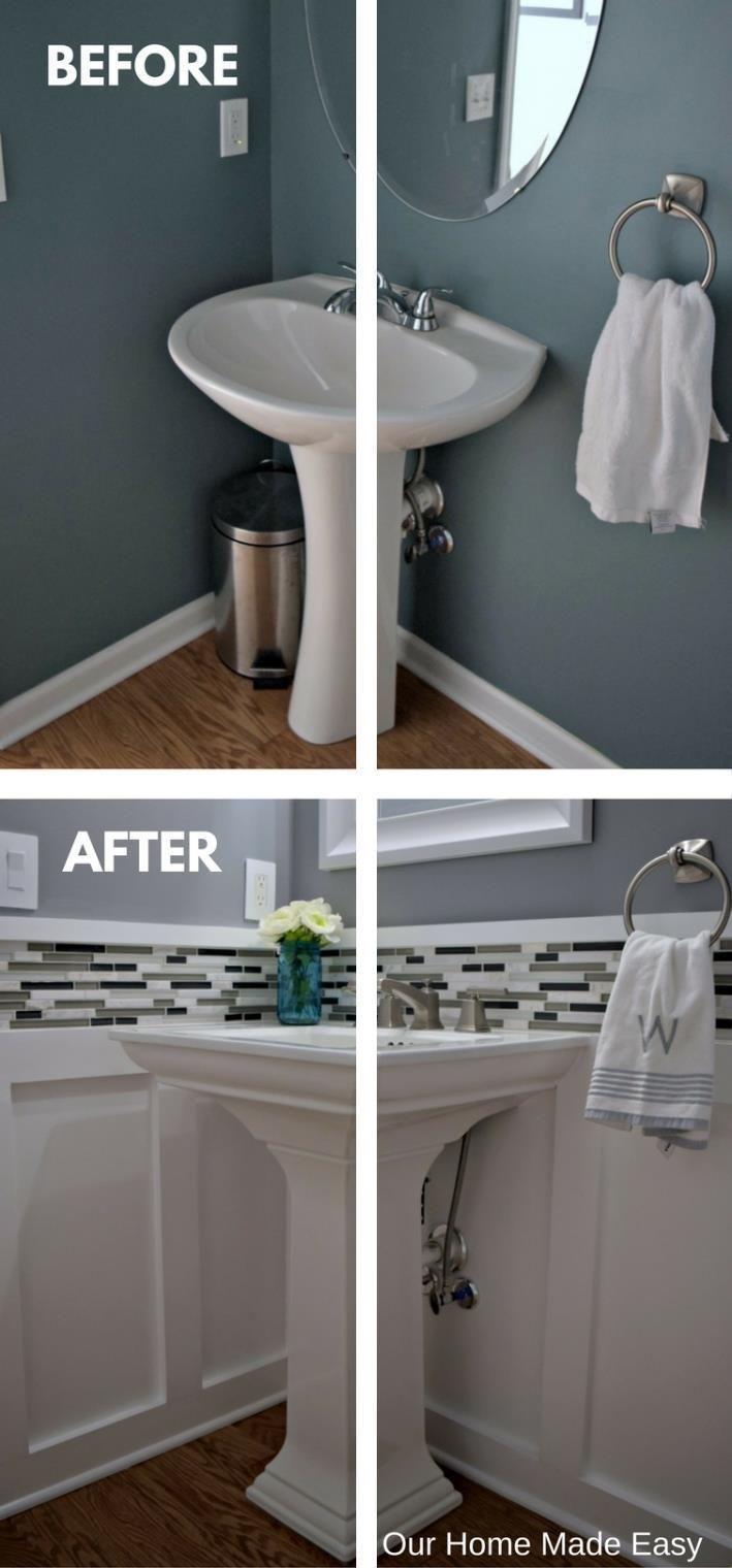 Navy Bathroom Decor Bathroom Wall Decor Black And White Bathroom Decorating Ideas Navy Blue And Bathroom Decor Gray Bathroom Decor Navy Bathroom Decor