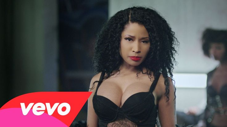 Nicki Minaj - Only ft. Drake, Lil Wayne, Chris Brown. Week of 27 december 2014. ----by 32  to 12----