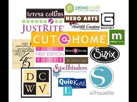 ALL Die Cutting & Embossing Machines Reviews.