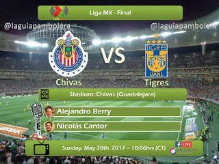 REZIZTEK #GDL #LLDM @AristotelesSD @EPN @Chivas VS @TigresOficial #AKICHIVAS @CHIVASTV ccp @Metropoli1150 @_EnGdl http://reziztek2018.blogspot.com/2017/05/chivas-tv-en-vivo-futbol-mexicano-if-top.html?spref=tw RT