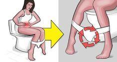 Débarrassez-vous de la graisse et des parasites accumulés dans votre corps grâce à cette boisson à base de deux ingrédients seulement...
