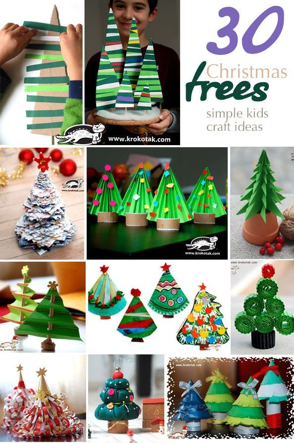 ch tree