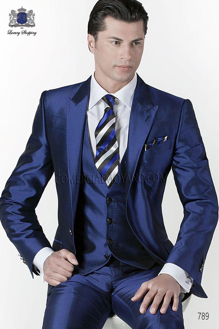 Perfecto italiano trajes