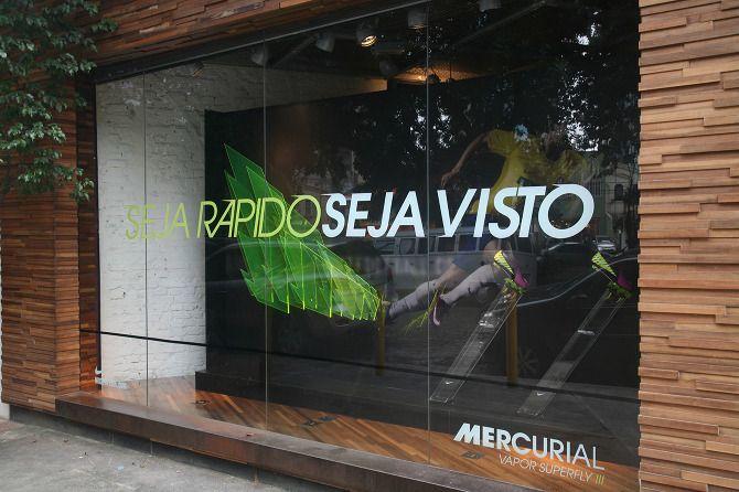 Mercurial Vapor Superfly III - Tiago Mendes