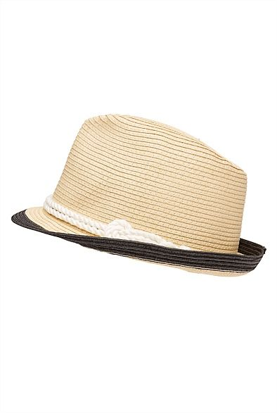 Nautical Trilby