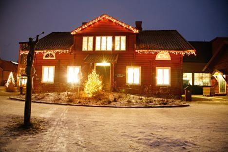 Julemarkedene i Norge 2014