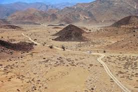 road to hell richtersveld - Google Search