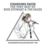 Changing Faces: The Very Best of Rod Stewart & the Faces [CD]