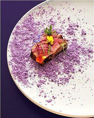 FoodGraphy by Richard Haughton... Virgilio Martinez & Robert Ortiz