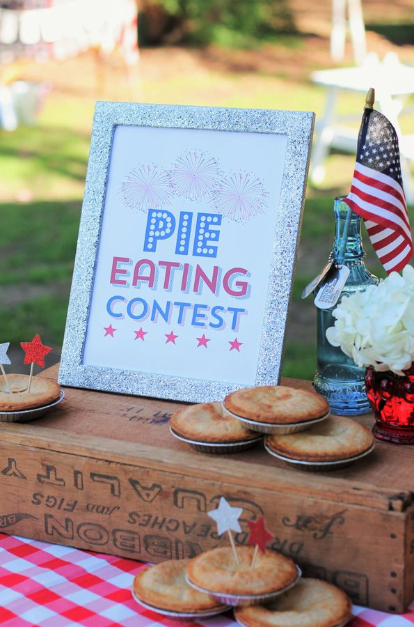 Evite-Party-Ideas-Contributor-Sweet-Jelly-Party-4th-of-July-pie-eating-contest