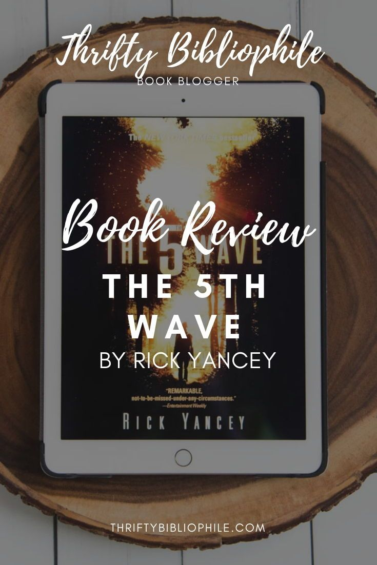 audiobook review the 5th