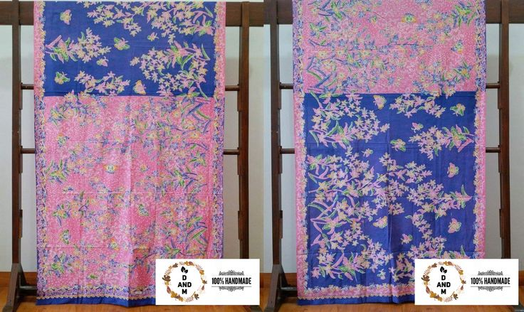Kain Batik klasikIndonesia. Fabrics made with paint (Batik) with handwork of the craftsman Indonesia. Fabrics made from cotton, with a size of 2M X 1.2 M. Can be used as a material to make a dress or shirt. D&M Indonesia