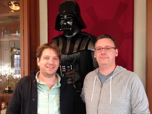 Gary Whitta Reveals Change In Direction To Future of 'Star Wars' Films
