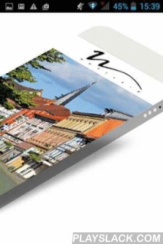 Northeim  Android App - playslack.com ,  Mit der offiziellen Northeim-APP erhalten Sie ausführliche Informationen über die Stadt, einen übersichtlichen Rathaus-Wegweiser, nützliche Hinweise zu Sehenswürdigkeiten, interessante Kultur-, Freizeit- und Sportangebote, ein regionales Branchenbuch sowie aktuelle Nachrichten und Veranstaltungshinweise. Ob Sie die App als Bürger, Neubürger, Gast oder als Unternehmer bzw. Freiberufler nutzen - Sie sind stets auf dem Laufenden.Das nützliche…