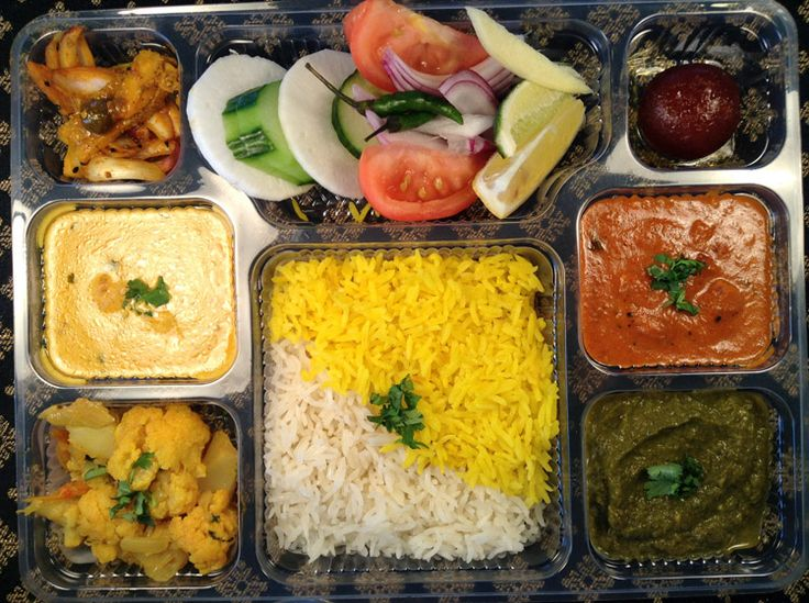 Five Rivers Indian Cuisine, Calgary