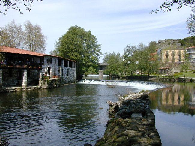 Allariz, Galicia con sabor medieval