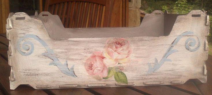 Cajas de Fresas (pág. 23)   Hacer bricolaje es facilisimo.com