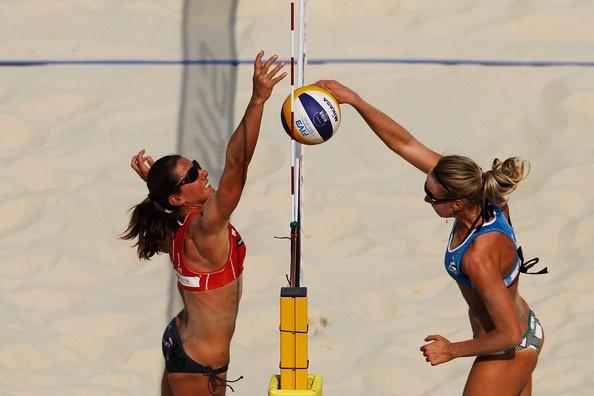 FIVB Beach Volleyball