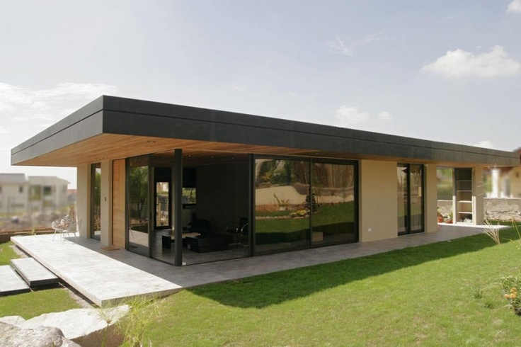 House Dalvian in Mendoza, Argentina