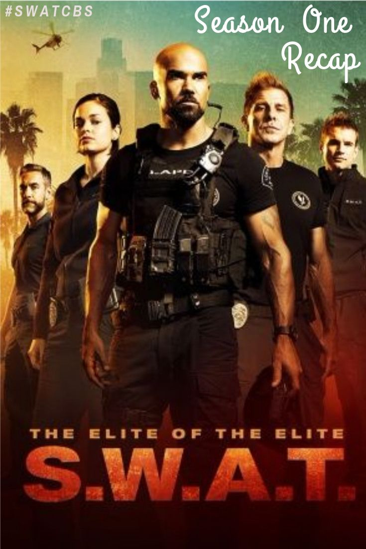 Catch Up On Season One Of Swat Before The Next Episode Airs March 1st Www Somanyshows Com Swat Season 1 Foll Cbs Tv Shows Tv Series To Watch Tv Series 2017