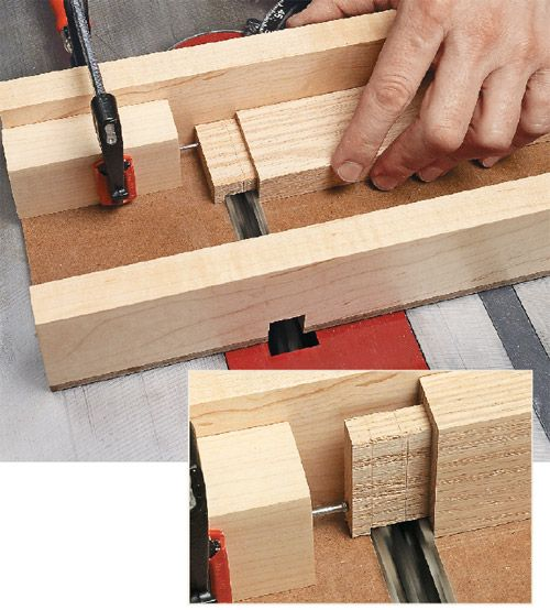 Time-Saving Table Saw Accessory | Woodsmith Tips