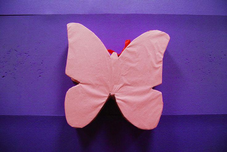 #Pinata Butterfly #MyGymVietnam
