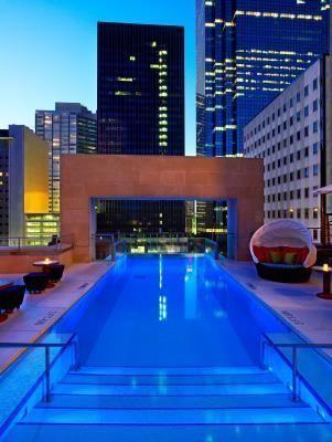 Hotel Deal Checker - The Joule Dallas