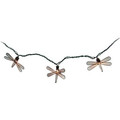 Threshold String Lights - Dragonfly - We can carry these for your #barnwedding. Let us know and ...