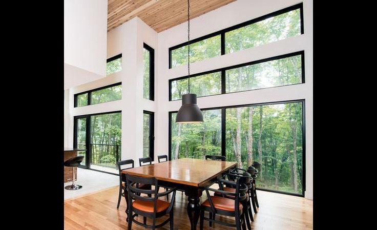 Portes et fenêtres: Les nouveautés
