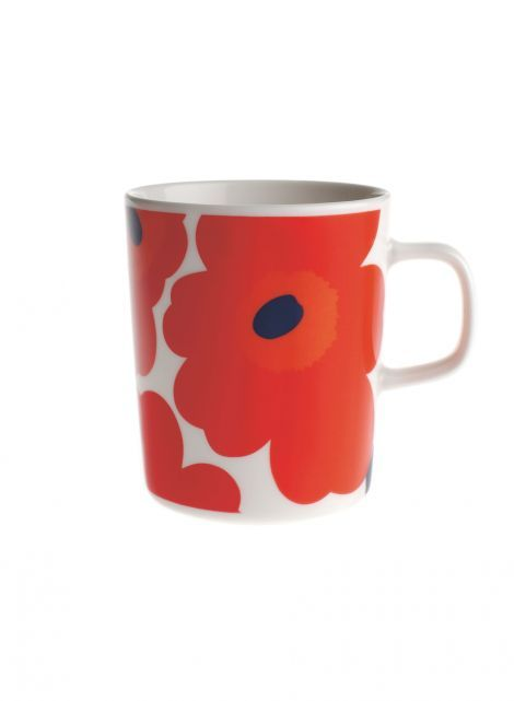 marimekko - unikko mug - happy 50th to one of the best patterns out there!