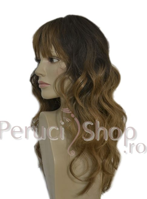 magazin peruci | peruca lunga ondulata kimora saten degrade kimora este o peruca