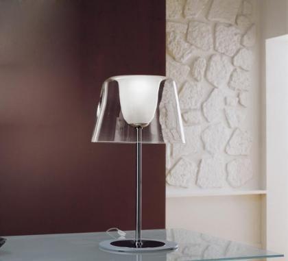 #Conca #TableLamp by Selene Illuminazione