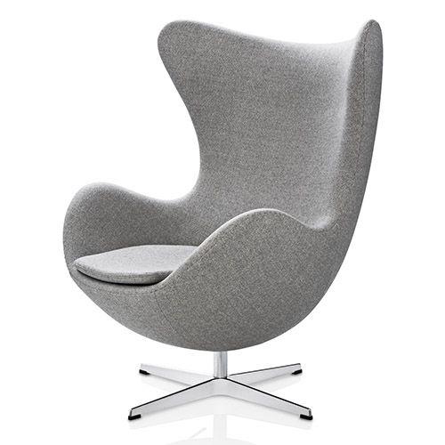 the egg arne jacobssen stol dansk design