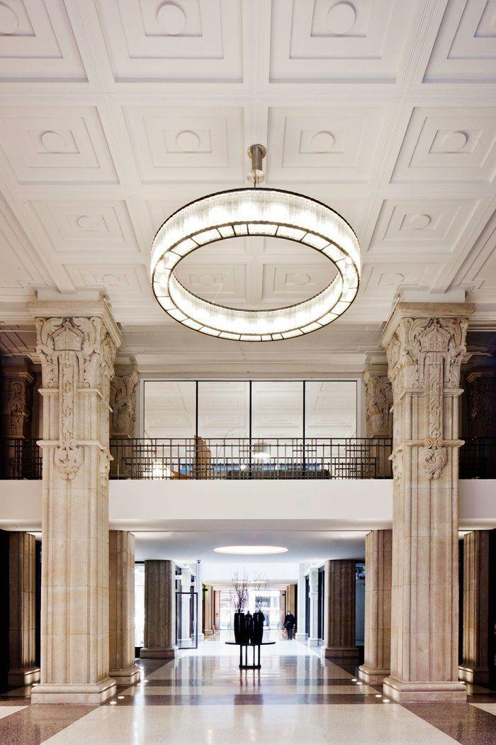David Chipperfield Architects . Kaisergalerie . Hamburg  (1)