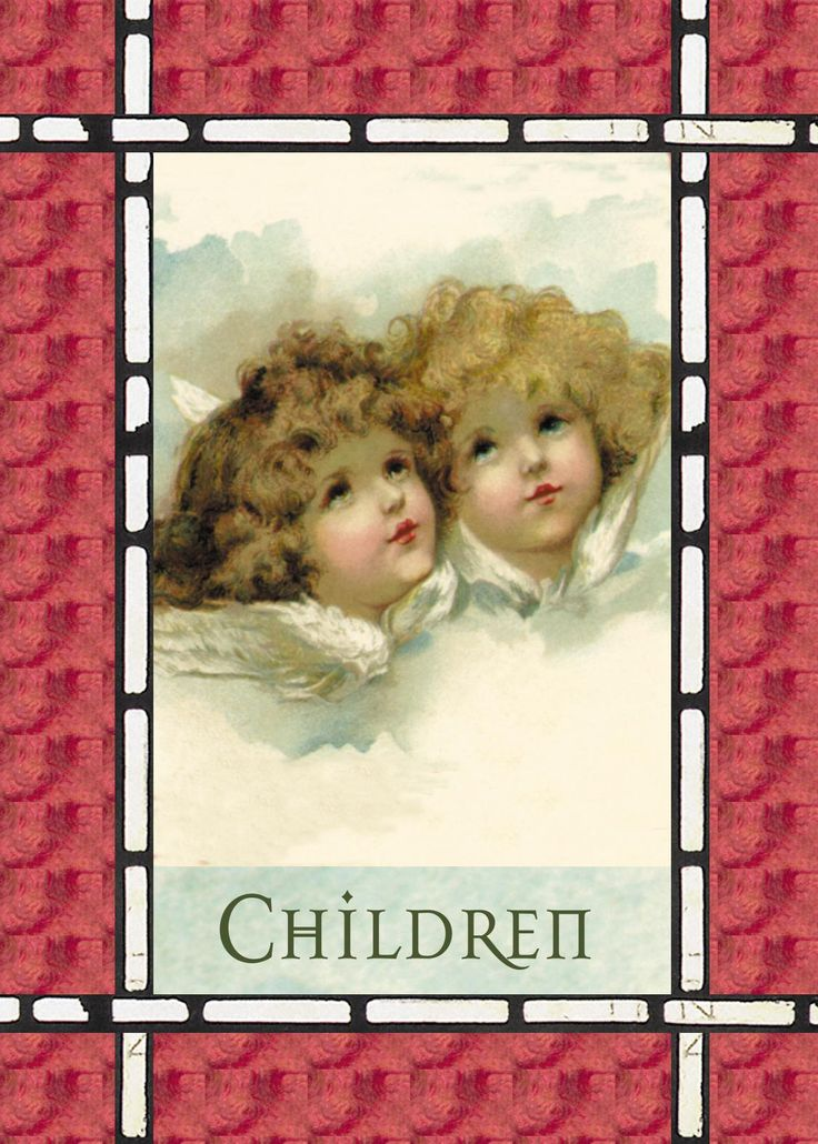 Oracle Card Children | Doreen Virtue - Official Angel Therapy Website