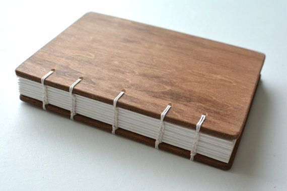 These lovely little journals are my absolute favorite thing to make. I start with the plywood--cutting, sanding the edges for a smooth finish, and