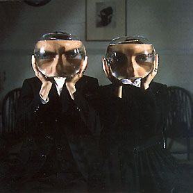 Pink Floyd Wish You Were Here (live single) 1995 EMI, by Storm Thorgerson