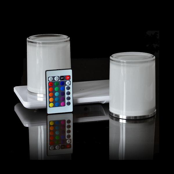 Round V2 Cordless Lamp (Set of 2) – Insight Cordless Lighting