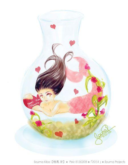 13 【Valentine Love】2014.03.28