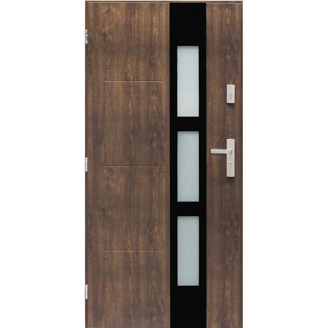 Drzwi wejściowe MEKSYK PANTOR