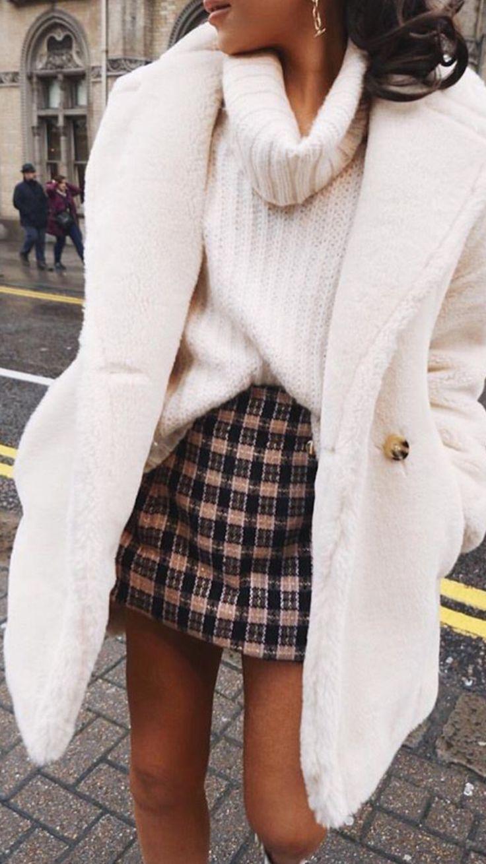 PARISIAN RÊVERIE #style – Winter Mode 2019