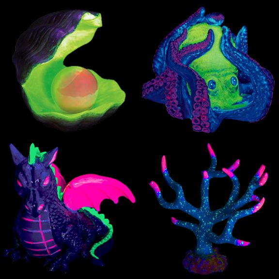70 best images about glofish on pinterest glow neon and