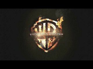 Constantine - Season 1: On Fire Logo Sequence --  -- http://www.tvweb.com/shows/constantine/season-1--on-fire-logo-sequence