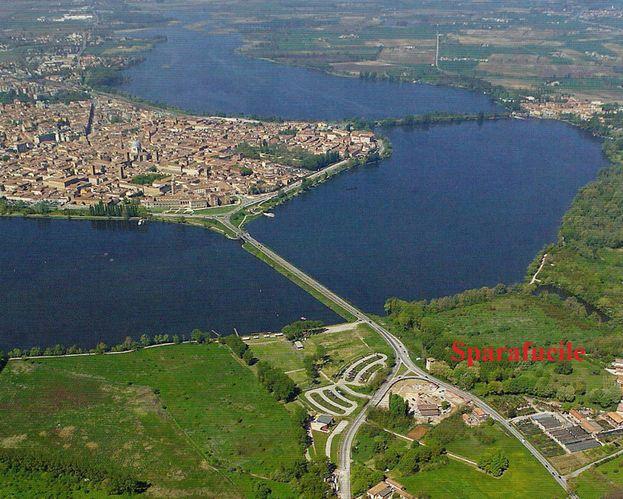 Area Sparafucile a Mantova